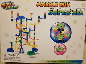 Marble Super Set for Sale in Temple City, CA