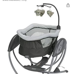 Graco Electric Swing for Sale in Homestead, FL