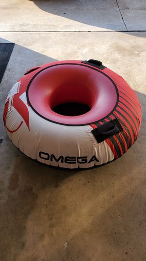 Omega towable tube for Sale in San Diego, CA