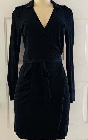 Woman's banana republic dress size small in black $$$35 for Sale in Fontana, CA