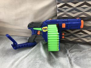 Nerf gun for Sale in Attleboro, MA