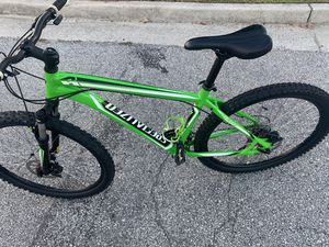 "26"" specialized A1 Enhanced aluminum bike for Sale in Powder Springs, GA"