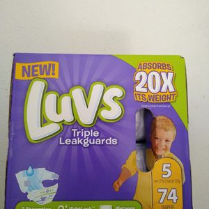 Diapers 74 Pack for Sale in Los Angeles, CA