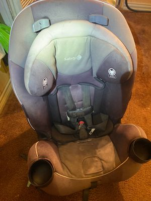 Car seat safety1st for Sale in Odessa, TX