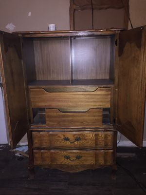 Antique furniture set for Sale in CA, US