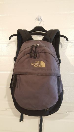 The North Face Inyo backpack for Sale in Stanwood, WA