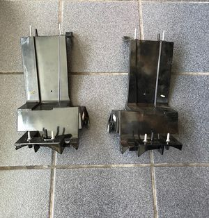 New Ford Mustang Car Parts Black left and right headlight support- VAIP 150117N for Sale in Chicago, IL