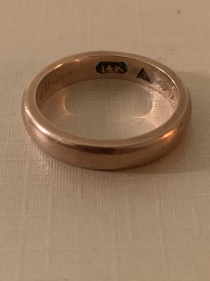 14k gold ring for Sale in Sanger, CA