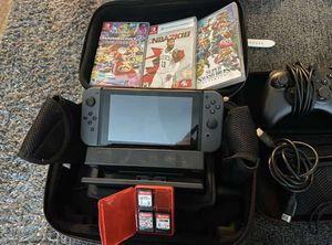Nintendo switch for Sale in Rapid City, MI
