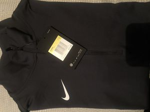 Nike women's Dry element 1/2 zip top SMALL for Sale in Los Angeles, CA