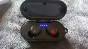 TOZO Bluetooth earbuds for Sale in Portland, OR