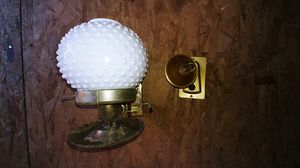 Vintage Travel Trailer Lights for Sale in Apache Junction, AZ