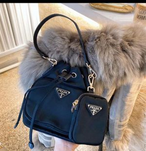 Bag pack Prada for Sale in Paterson, NJ