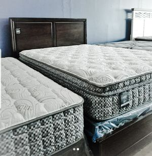 NEW MATTRESS CLEARANCE SALE!!😲 starting at $85 or FORTY 💲 DOWN... Take IT 🛏HOME TODAY!!!😃 for Sale in Haines City, FL