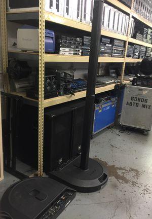 BOSE speaker 🔊 L1 for Sale in Lombard, IL