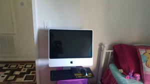 Apple Imac 10.11. 6 ( 20 inch ) OS X El Capitan for Sale in Corona, CA