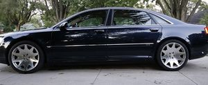 "⭐️ Automatic"" 05 Audi A8 W12 for Sale in Washington, DC"