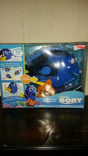 Rare Finding Dory toy for Sale in St. Louis, MO
