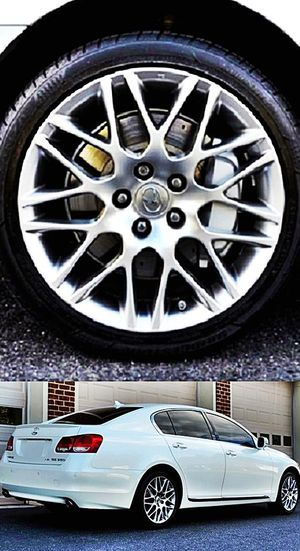 Price$1200 Lexus GS 35O for Sale in Millville, WV