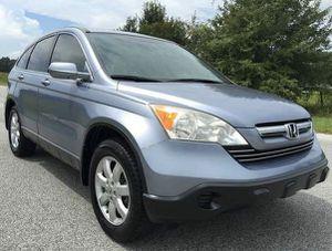 2007 Honda CRV for Sale in Hampton, VA