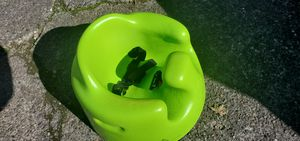 Toddler Seat Bumbo Lime Green for Sale in Gresham, OR