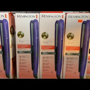 Remington Hair Beauty Straightener #1 Best Selling 1inch Flat Iron for Sale in Anaheim, CA