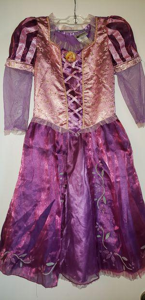 Tangled rapunzel costume size medium for Sale in Glendale, AZ
