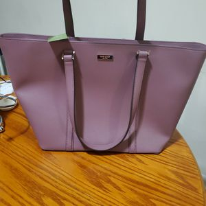 Large Tote Kate Spade New for Sale in Silver Spring, MD