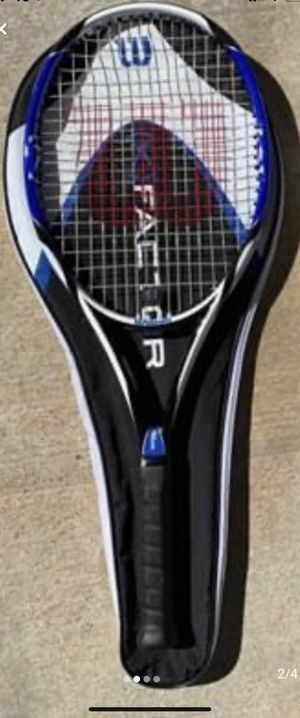 New Wilson K Factor Tennis Racket for Sale in Dacula, GA