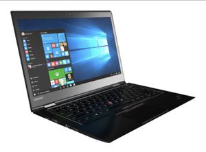 Lenovo ThinkPad X1 Carbon 14' IPS full HD display, i5 (6th Gen), 8GB RAM, 256GB SSD, Windows 10 Pro - Like new condition for Sale in La Mesa, CA