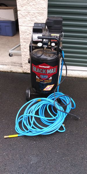Compressor and air tools, ppe for Sale in Everett, WA