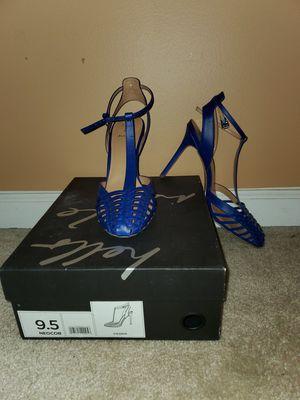 Banana republic heels size 9.5 for Sale in Lawrenceville, GA