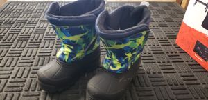 Kids Snow Boots size 7 for Sale in Tigard, OR