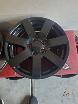 Jeep wheels for Sale in Chino, CA
