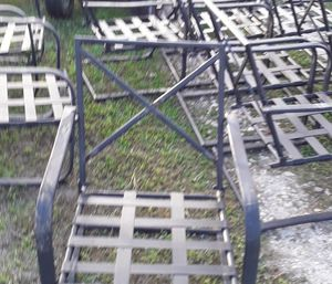 Outdoor Chairs for Sale in Victoria, TX
