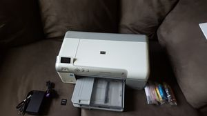 HP Photosmart D5460 for Sale in Columbia, MO