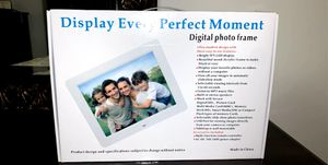 Digital Photo Frame for Sale in Orland Hills, IL