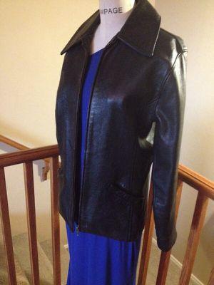 Leather Jacket for Sale in Phoenix, AZ