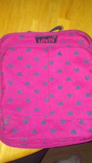 Levi's ladies Lunch bag for Sale in Austin, TX