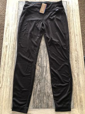 Patagonia Woman's Capilene® Midweight Bottoms for Sale in Torrance, CA
