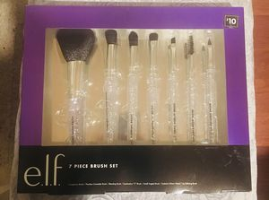 Elf makeup brushes for Sale in Soledad, CA