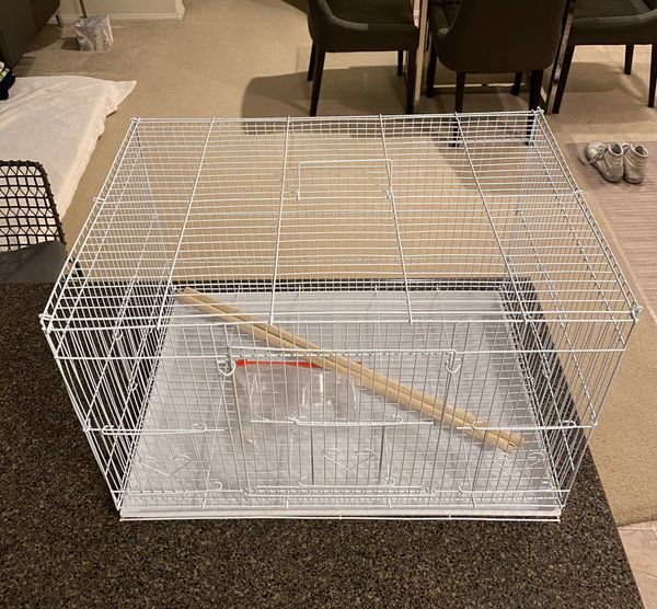 Bird Cage - New & only $25 🐥