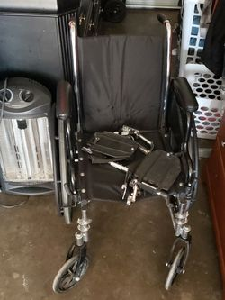 Invacare Wheelchair for Sale in San Angelo,  TX