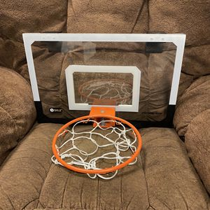 Basketball Hoop - Indoor for Sale in Howell Township, NJ