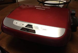 George Foreman Evolve Grill System for Sale in Jefferson City, MO