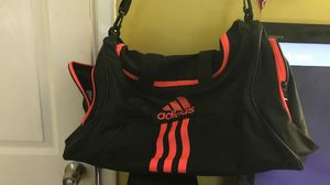 Adidas duffle bag for Sale in Washington, DC