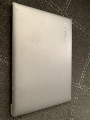 Lenovo laptop for parts! for Sale in River Grove, IL