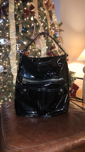 Marc by Marc Jacobs Patent Leather Hobo Bag for Sale in Bel Air, MD