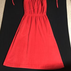 Red Dress for Sale in Henderson, NV