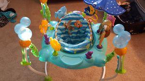 Disney Finding Nemo Sea of Activities Bouncer for Sale in Temecula, CA